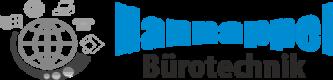 Hannappel Bürotechnik Logo